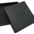 Logo Embossed Rigid Boxes