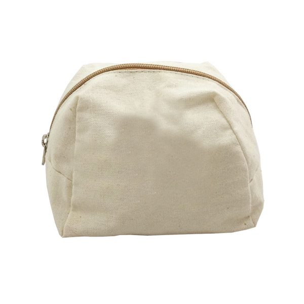 organic cotton cosmetic bags