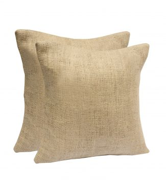 plain hemp cushions