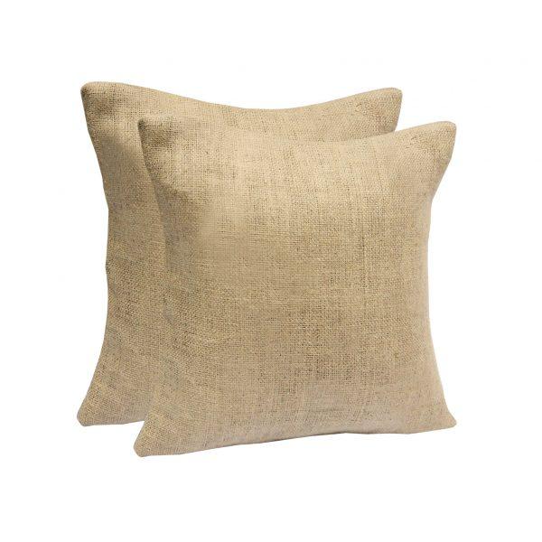 plain hemp cushions