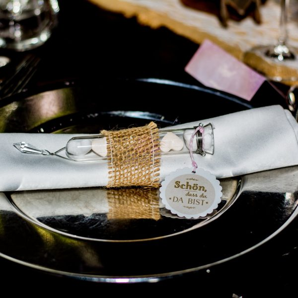 silk napkins