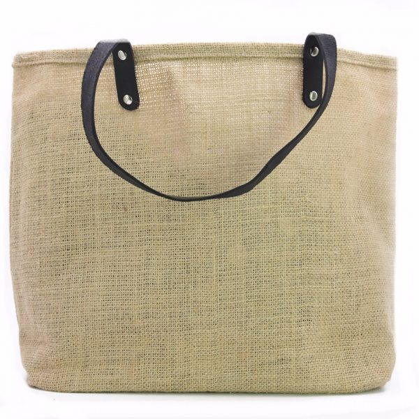 simple hemp bag design