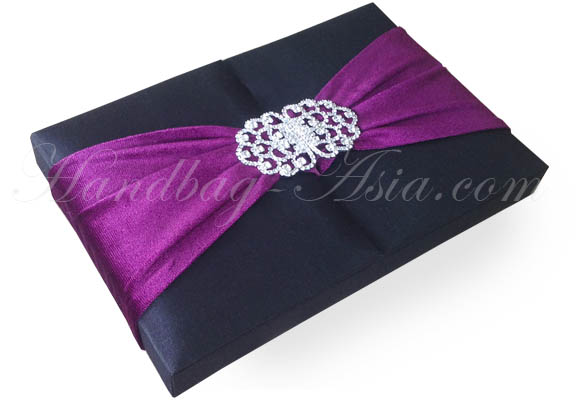couture wedding box