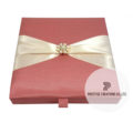 pearl wedding box for invitations
