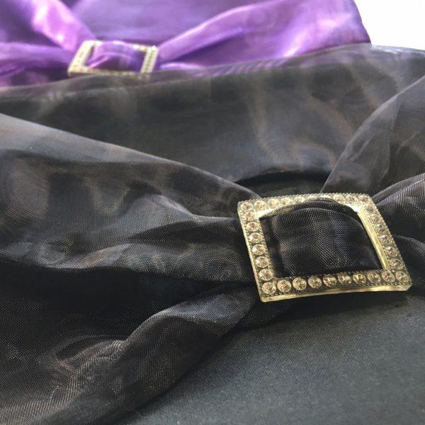 Thai silk purses