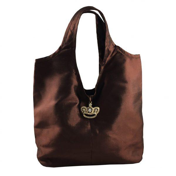 Thai silk bag
