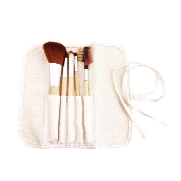 cotton brush bag