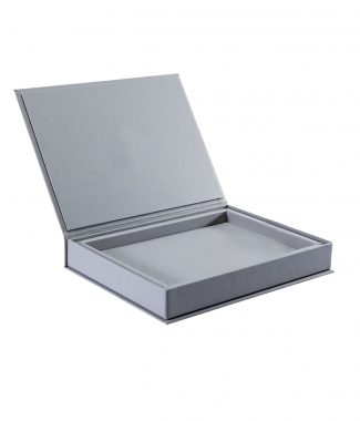 cotton portfolio box