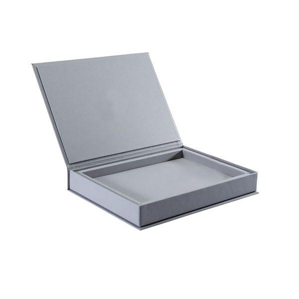 cotton portfolio box