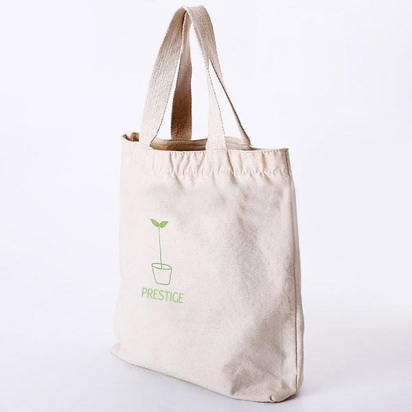 Cotton Grocery Bags Wholesale