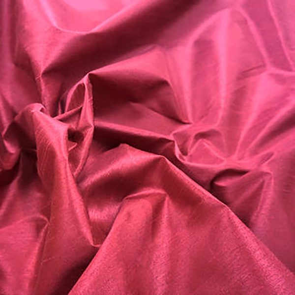 faux silk from Thailand