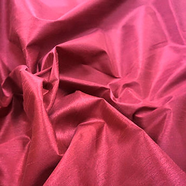 Dupioni Silk Pillow Cover For Hotel Supply, Restaurant Decoration & Decor