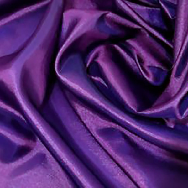 faux silk fabrics for wholesale