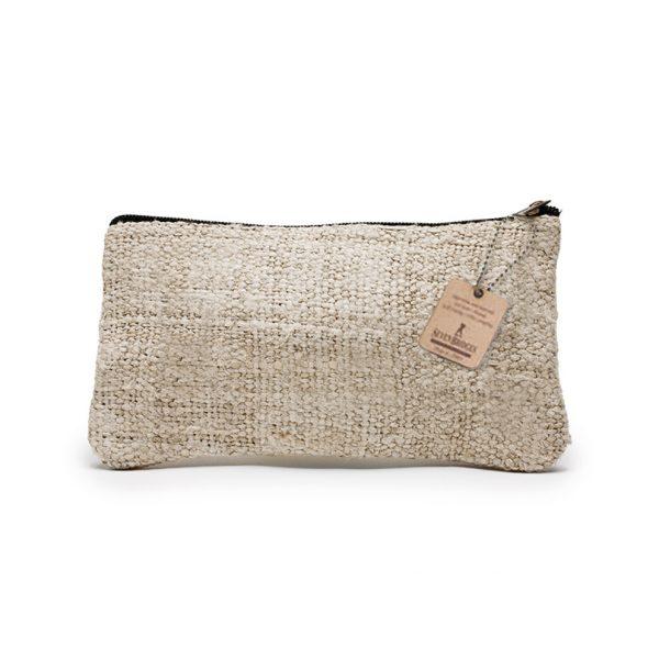 hemp bag for cosmetics