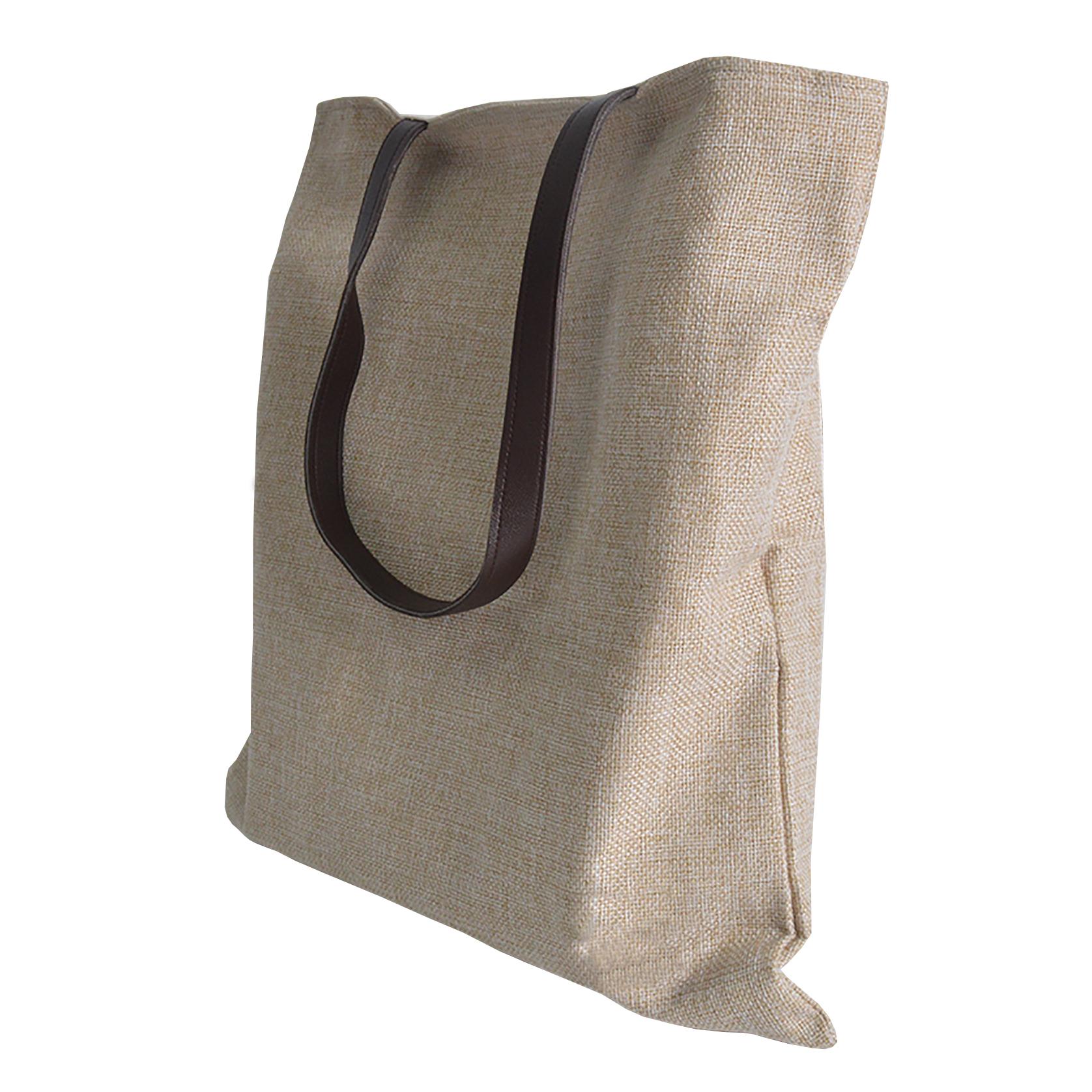 Thai cotton tote handbag