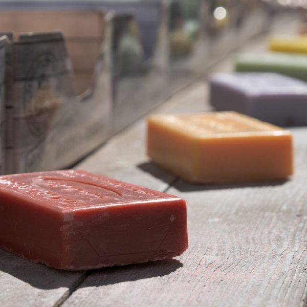 wholesale handmade soap