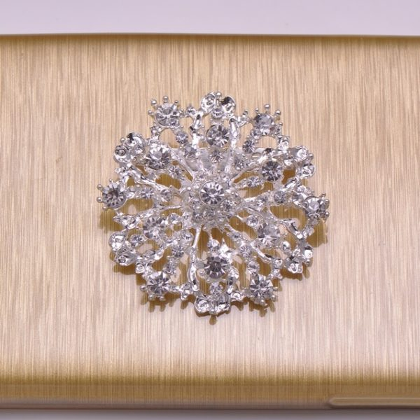 wedding brooches for wholesale