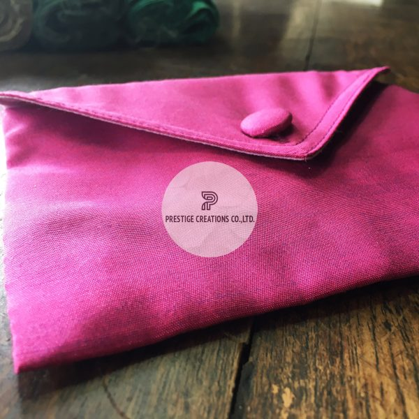 wedding pouch for wholesale