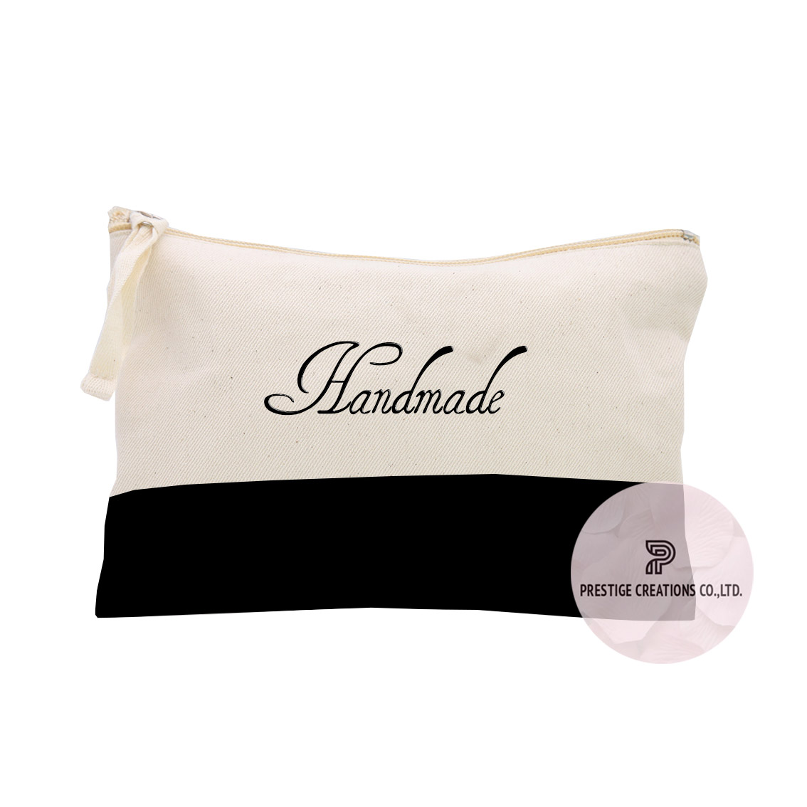 Embroidered Personalized Cotton Cosmetic Bags Amp Cotton Bags Wholesale