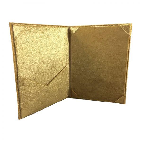velvet-book-folderavelvet book folder