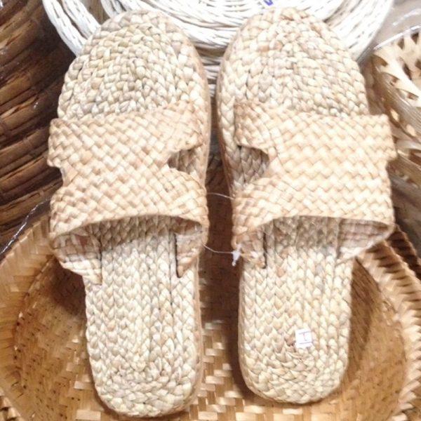 seagrass hotel slipper
