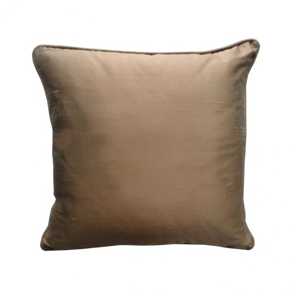 high quality silk cushion cover