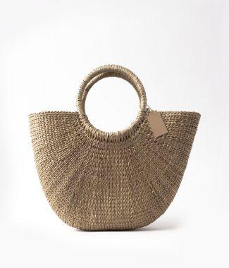 Rattan bag wholesale Thailand