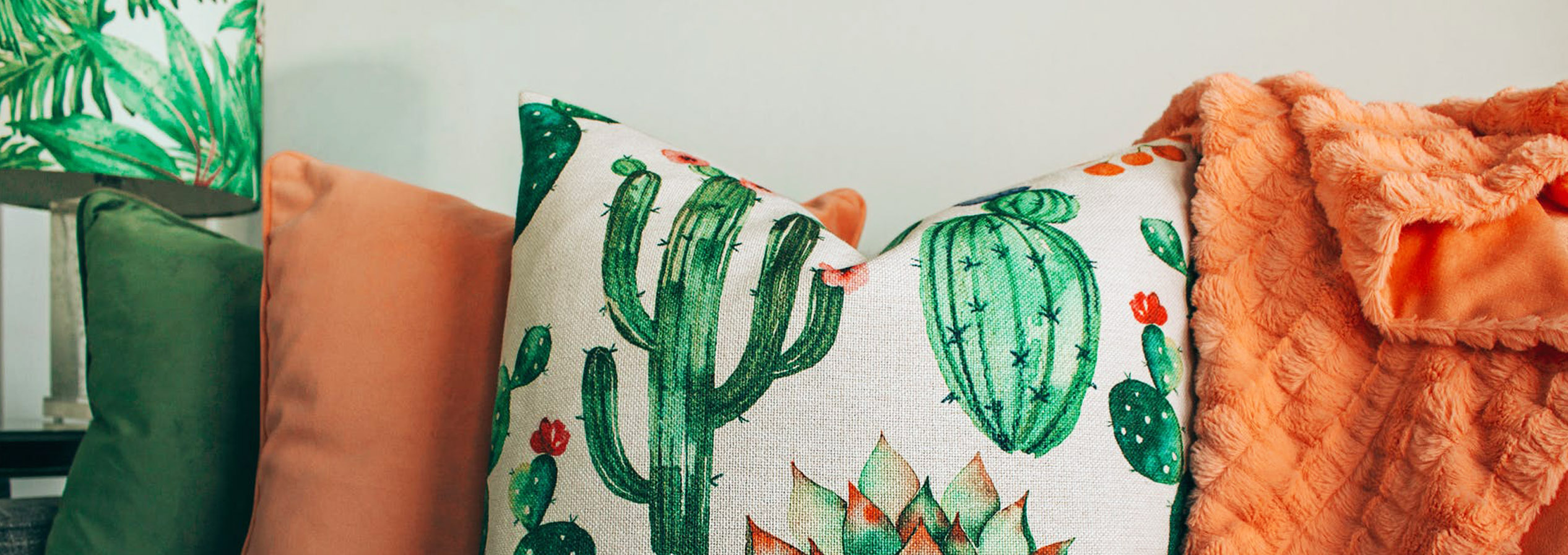 hemp cushions for home decor