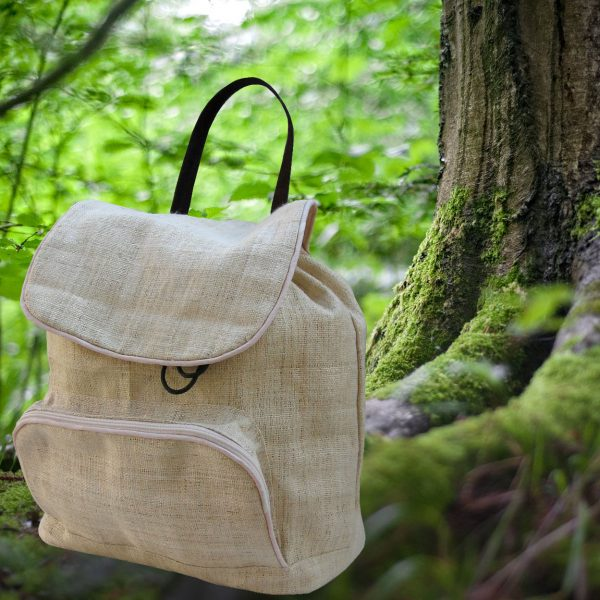 hemp backpack wholesale