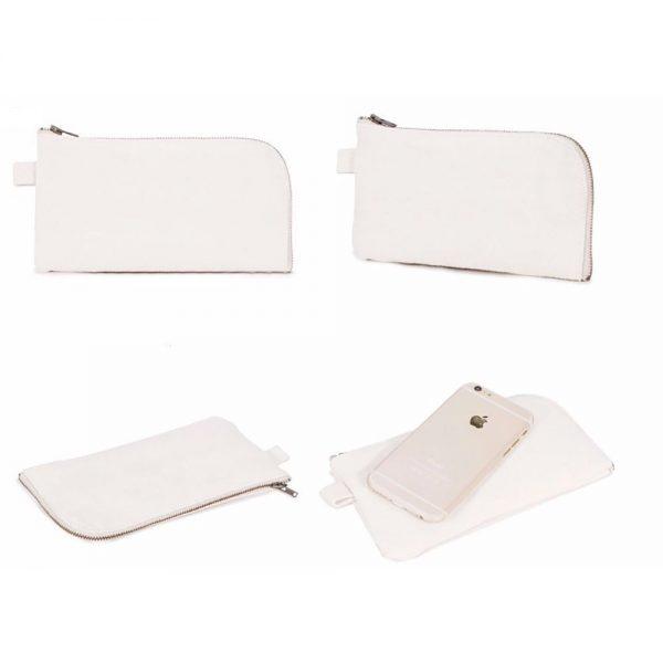 canvas iphone promo case