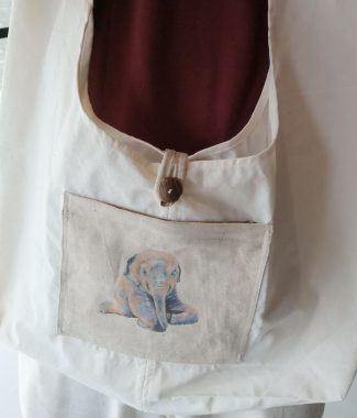 Thai monk bag wholesale