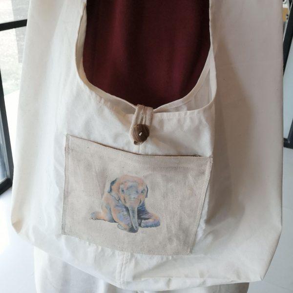 Thai monk bag wholesale
