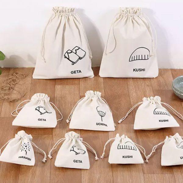 Cotton eco bags wholesale