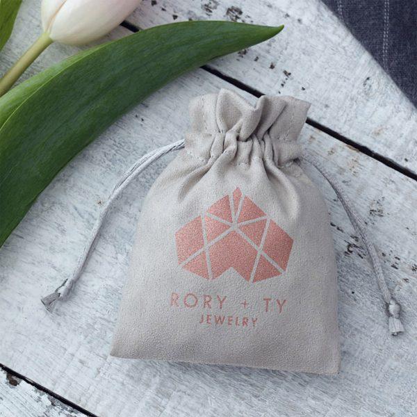 elegant jewelry bags