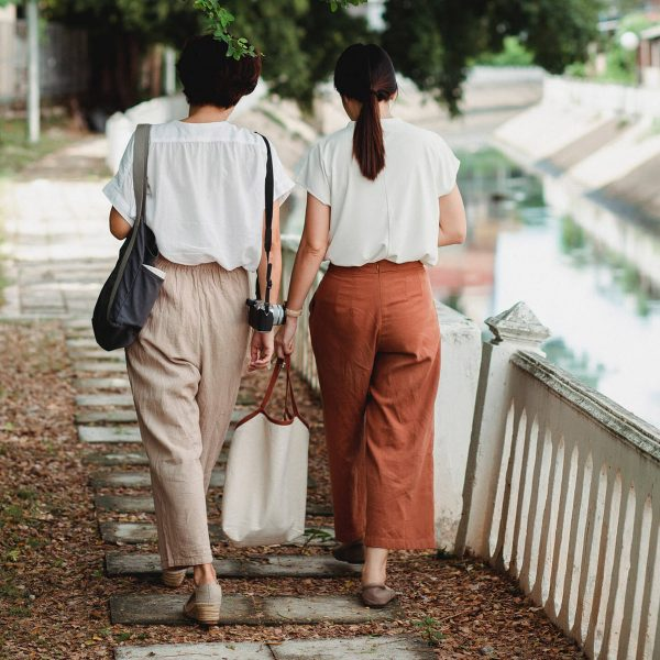cotton tote bag inspiration